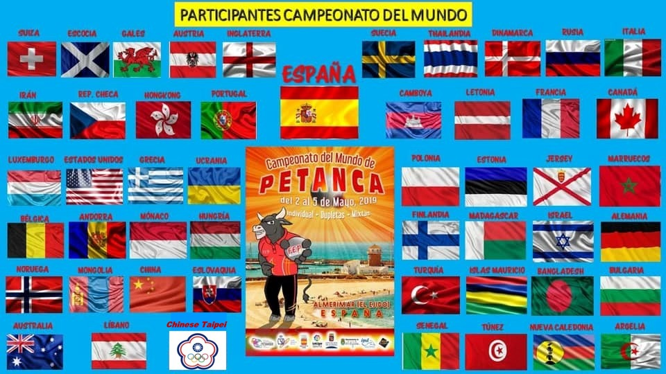nations almeria